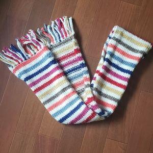AE wool scarf